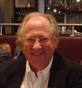 Bengt Möller 2015