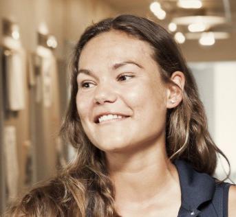 Nathalie Nygren röner ännu fler framgångar