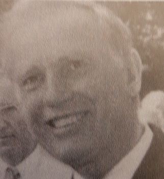 Läs mer om artikeln Klubbens hedersledamot och tidigare ordförande Bertil Nordqvist har gått bort