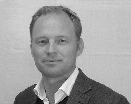 Fredrik Graff ny VD för WGCC