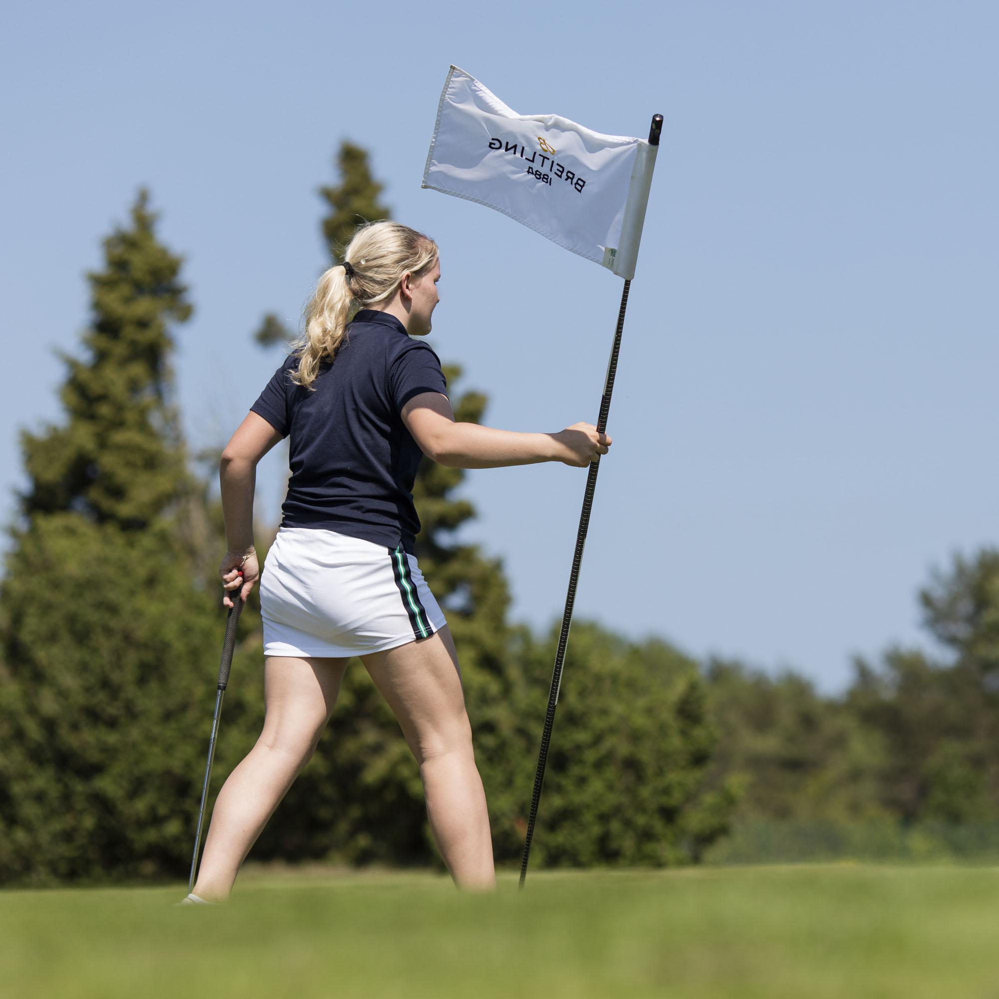 """Läs mer om artikeln Instruktionsfilm – betala via """"min golf""""!"""