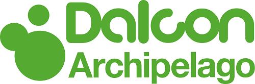 Dalcon-logotyp