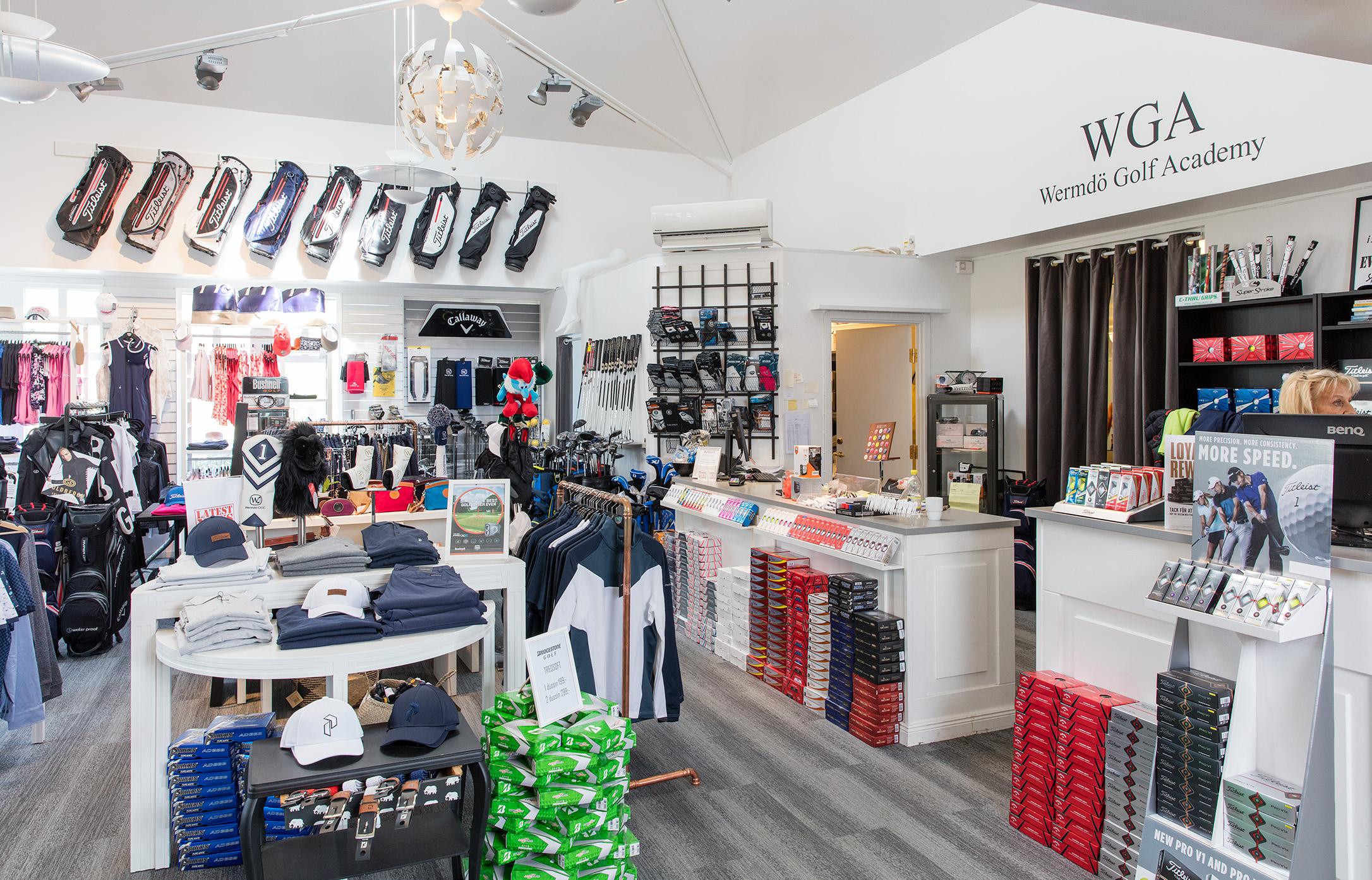 Läs mer om artikeln Shopens stora öppningsdag!