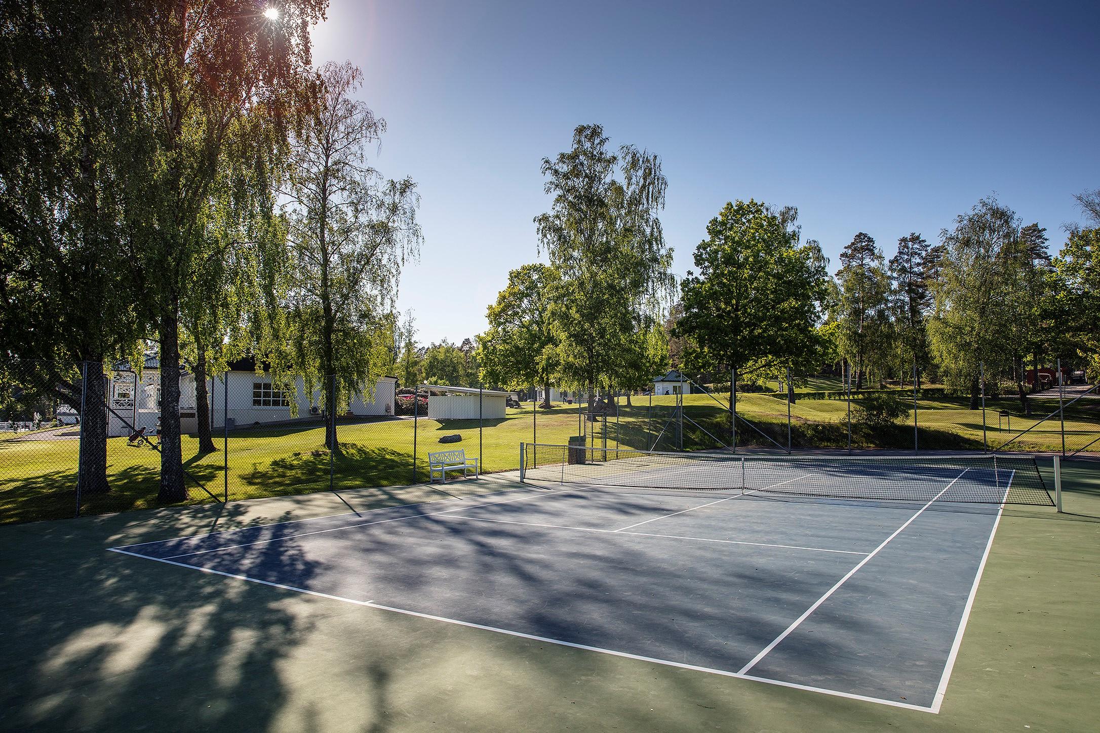 Läs mer om artikeln Nu bokar du tennisbanan via internet!