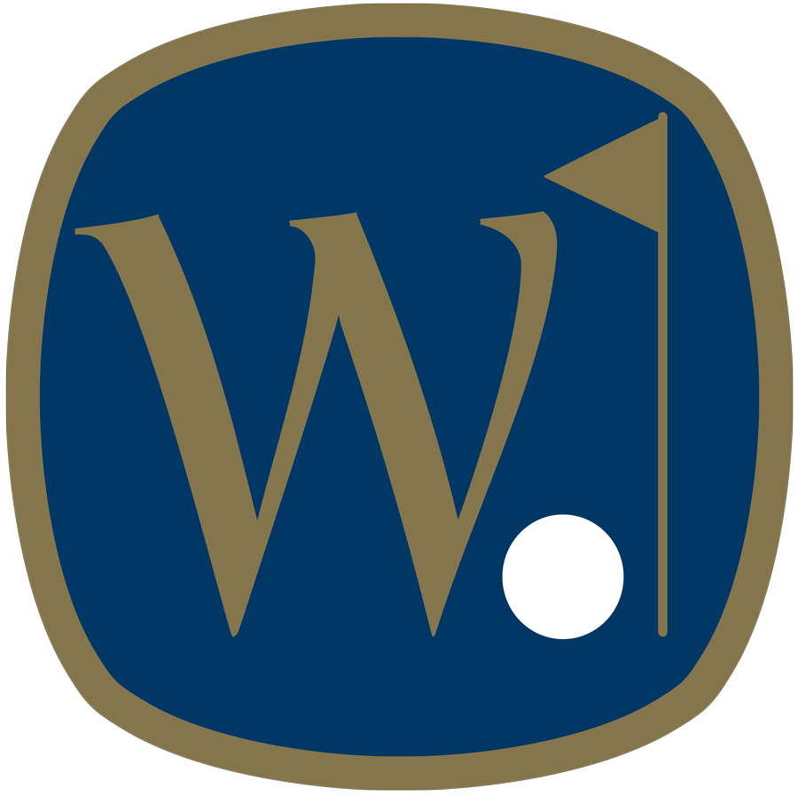 Wermdö Golf & Country Club-logotyp