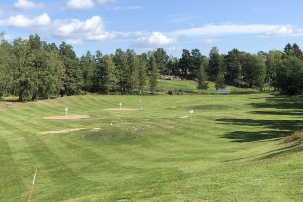 Wermdö Golf & Country Club